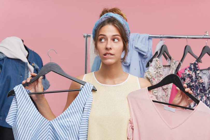 astuces pour choisir ses vêtements