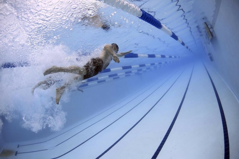 Jeux olympiques spéciaux pour handicapés