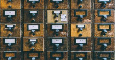 boîte postale sans adresse fixe