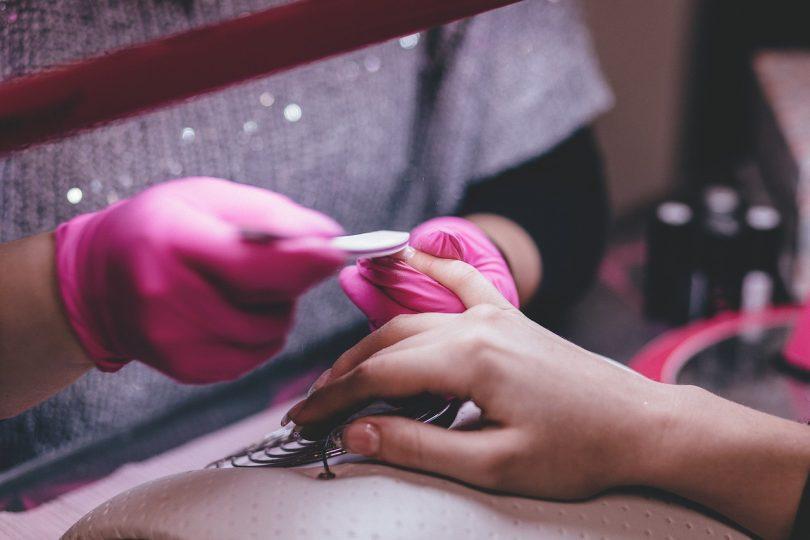 traitements des ongles striés